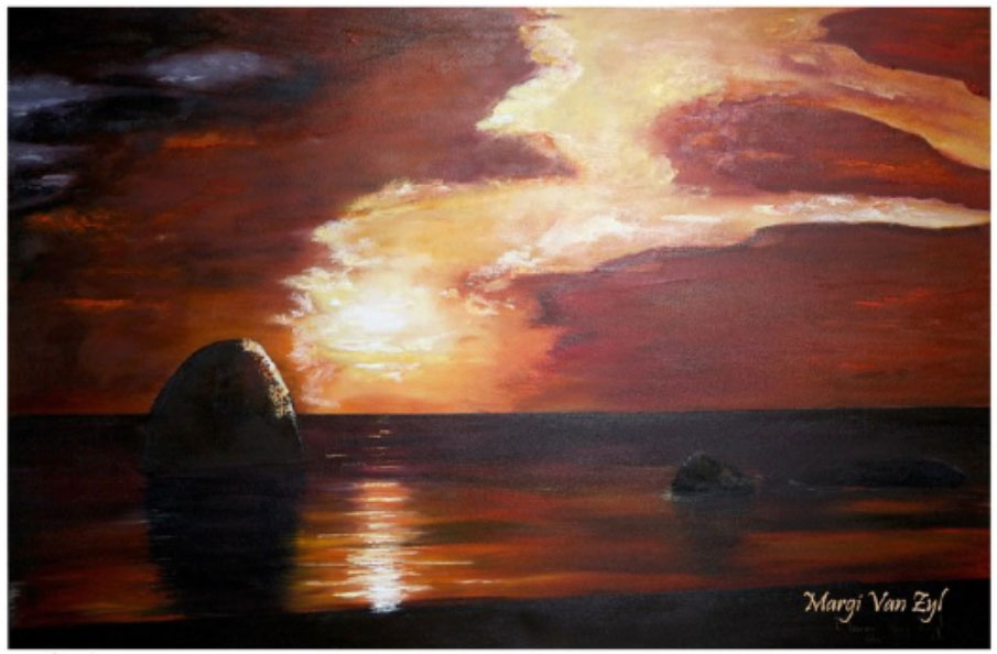 Sundowner-art-realism5