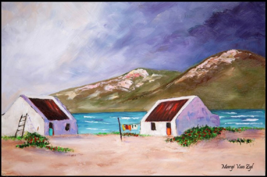 Seaside Living-art-realism8
