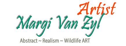 Margi van Zyl